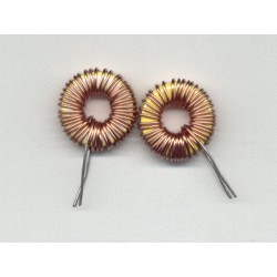 RF Ring Core Inductor
