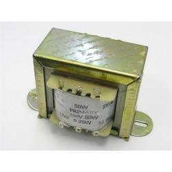 Audio Line Transformer