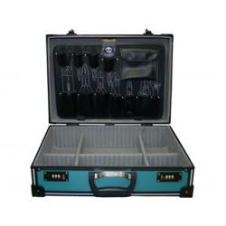 Aliminium Frame Tool Case