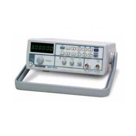 3 MHz DDS Function Generator