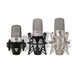 Shure Studio Microphones