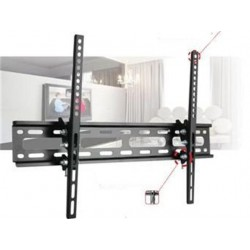 Tilt Mount LED/LCD TV Bracket 32~55inch (82cm~140cm)