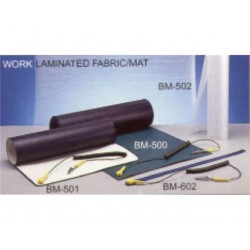 Static Dissipative PVC Table Mat