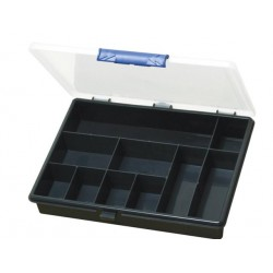 Polyprolyne Storage Box