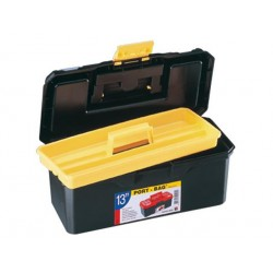 "Port-Bag 13"" Organizer Maestro Tool Box"