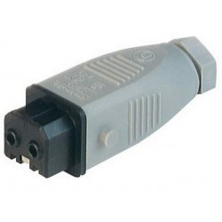 Inline Cable Socket