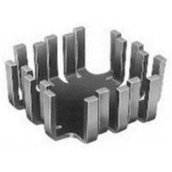 for TO-3,SOT-9,TO-66,SOT-32 Finger-Shaped Heatsink