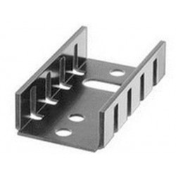 for TO-220 U-Shaped Heatsink