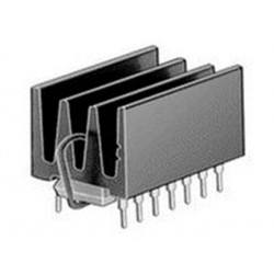 for DIL-IC with Clip Special Heatsink